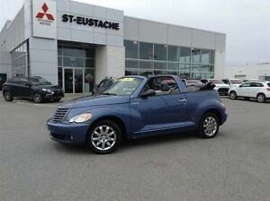 2007 Chrysler PT Cruiser Touring  **AUTOMATIQUE**A/C**CRUISE**