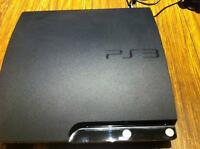 PS3 250gb - 2 Dualshock 3 - Destiny - Madden 15 - GTAV -