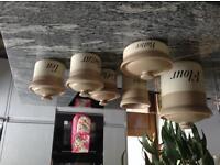 John hermansen storage pots