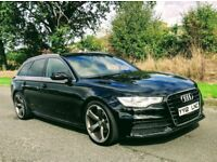 2012 AUDI A6 AVANT 2.0 TDI S-Line****FINANCE AVAILABLE****