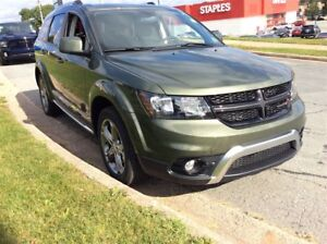 2017 Dodge Journey NO PAYMENTS UNTIL THE NEW YEAR