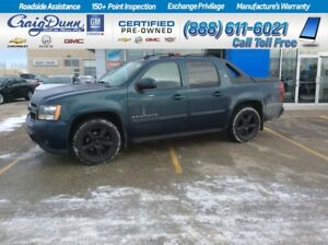 2007 Chevrolet Avalanche * LTZ 4x4 * Heated Leather * Local Trad