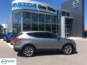 2014 Hyundai Santa Fe Sport Limited , Navigation, Panoramic Roof