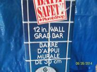 "12"" Bathtub Safety Bar"
