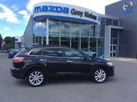 2011 Mazda CX-9 GT, Navigation, Leather, Power Sunroof, One Owne