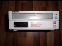 SONY VHS time lapse video recorder (SVT 124P)