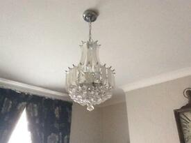 Chandelier for £50