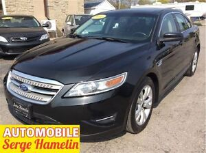 2011 Ford Taurus SEL cuir toit ouvrant