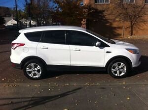 2013 Ford Escape SE CLEAN 100% APPROVED Edmonton Edmonton Area image 9