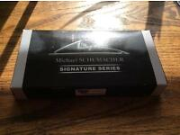 Pen Set - Michael Schumacher Signature Series