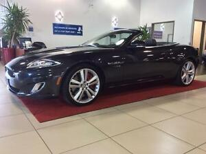 2012 Jaguar XK XKR  510 HP