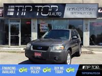 2006 Ford Escape XLT ** 4WD, Low Kms, Great Price ** Oshawa / Durham Region Toronto (GTA) Preview