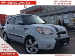 2011 Kia Soul 2.0L 4u | ONE OWNER ARRIVAL | FULLY SERVICED | P-S