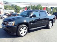 2007 Chevrolet Avalanche LT3,HEATED LEATHER SEATS,SUNROOF,LOW LO