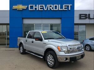 2014 Ford F-150 XLT**One Owner Truck**