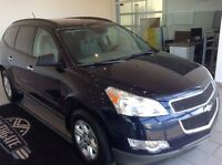 2012 Chevrolet Traverse 1LS AWD *7 Seater, Keyless Entry, equipp