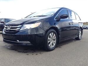 2014 Honda Odyssey EX | REMOTE START | BLUETOOTH | BACK CAM