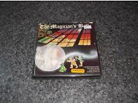THE MAGICIANS BALL COMMODORE CBM 64 GAME