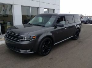 2016 Ford Flex Limited w/EcoBoost AWD $292.19 b/wkly