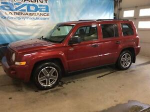 2009 Jeep Patriot 4X4