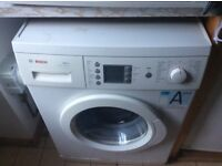 Bosch Exxcel 1600 Express Washing Machine Washer