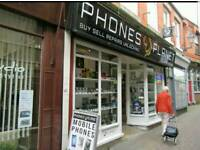 Mobile Phones Tablet and Ipad repair 7 days servies