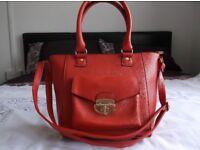 Red NEW Handbag