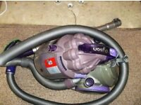 Dyson DC08 Vaccuum Cleaner