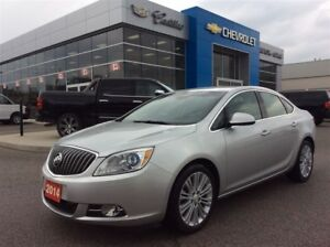 2014 Buick Verano Convenience  | Bluetooth | Rear Cam