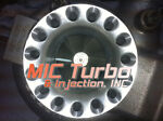 MIC Turbo and Injection