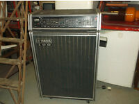 yamaha 100 combo unit