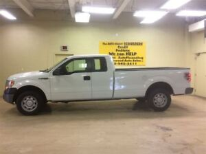 2012 Ford F-150 XL1 Annual Clearance Sale!