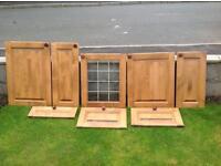 Kitchen Unit Doors For Sale
