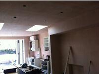 Professional Plastering & Decorating
