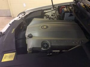 2005 Cadillac STS V8 Annual Clearance Sale! Windsor Region Ontario image 14