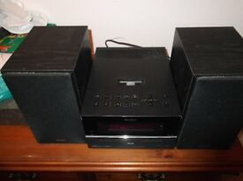 Hi-Fi Sony Micro System