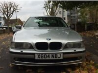 BMW 528i AUTOMATIC FULL LEATHER LOVELY CONDITION