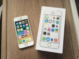 Apple iPhone 5s - 16GB - Excellent Condition