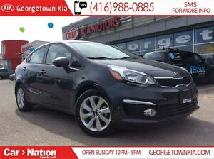 2017 Kia Rio 1.6 L EX+ AT | $121.00 BI WEEKLY | SUNROOF |