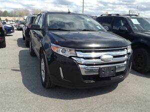 2013 Ford Edge SEL w/SYNC Voice activated system