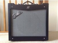 Fender Mustang 2 modelling amp with effects