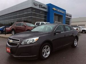2013 Chevrolet Malibu LS | Bluetooth | Alloys | AUX Input