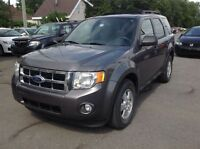 2011 Ford Escape XLT.Financement1e2e3e