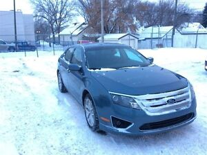 2012 Ford Fusion SEL  CALL FOR OUR AMAZING PROMOTION ON THIS CAR