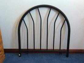 Metal Headboard for single bed