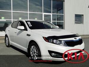 2013 Kia Optima LX ** GARANTIE 2018 / BLUETOOTH **