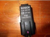 Honda 2.2 i cdti glow plug relay
