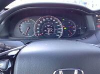 2016 Honda Accord Sport TEXTO 514-710-3304