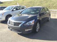 2013 Nissan Altima 3.5 SL, CUIR,TOIT, GPS, BOSE