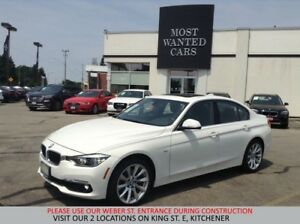 2016 BMW 328I xDrive | LUXURY LINE | NAVIGATION | XENON
